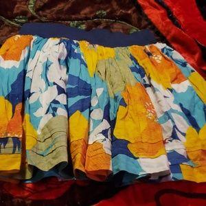 Aeropostle skirt